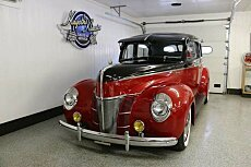 1940 Ford Deluxe for sale 100995400