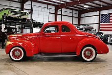 1940 Ford Deluxe for sale 101008676