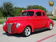 1940 Ford Deluxe for sale 101022737