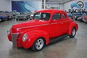 1940 Ford Deluxe for sale 101030085