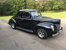 1940 Ford Deluxe for sale 101034120