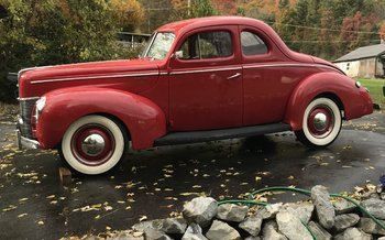 1940 Ford Deluxe for sale 101052049