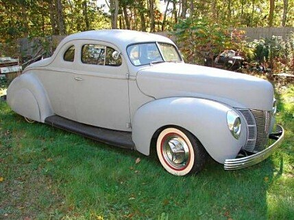 1940 Ford Deluxe for sale 101053794
