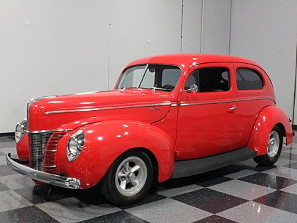 1940 Ford Other Ford Models for sale 100765753