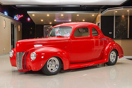 1940 Ford Other Ford Models for sale 100771238