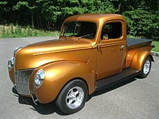 1940 Ford Other Ford Models for sale 100781760