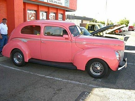 1940 Ford Other Ford Models for sale 100822962