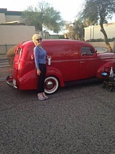 1940 Ford Other Ford Models for sale 100823100