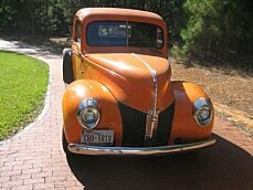 1940 Ford Other Ford Models for sale 100830261