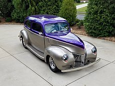 1940 Ford Other Ford Models for sale 100840119