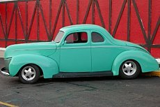 1940 Ford Other Ford Models for sale 100840751