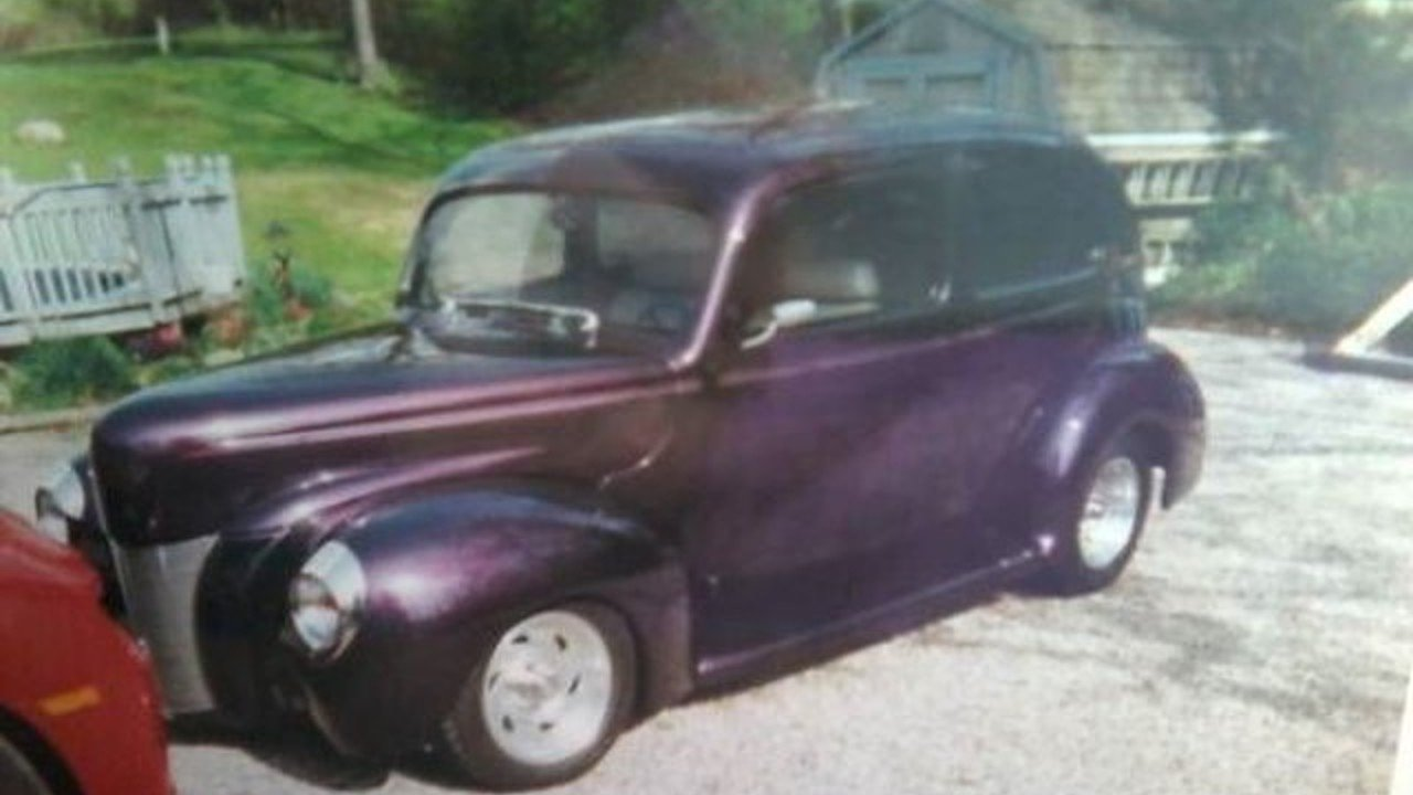 1940 Ford Other Ford Models for sale 100895798