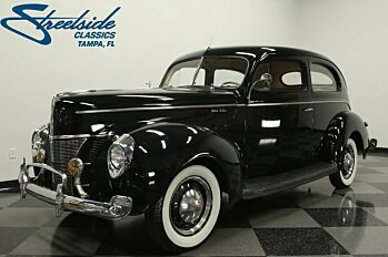 1940 Ford Other Ford Models for sale 100930466