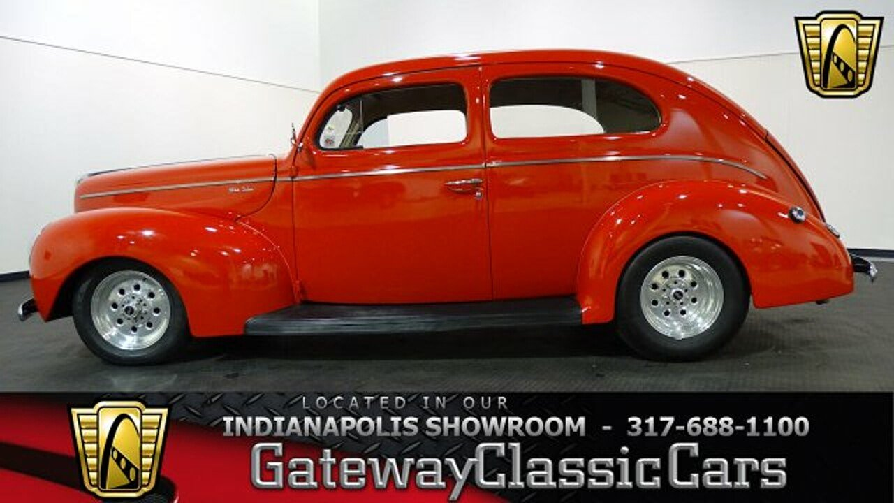 1940 Ford Other Ford Models for sale 100964811