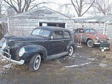 1940 Ford Other Ford Models for sale 100832863