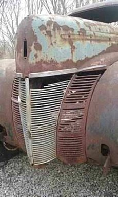 1940 Ford Other Ford Models for sale 100838292