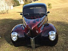 1940 Ford Other Ford Models for sale 100852116