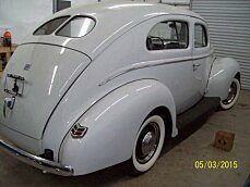 1940 Ford Other Ford Models for sale 100856659