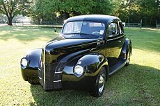 1940 Ford Other Ford Models for sale 100861695