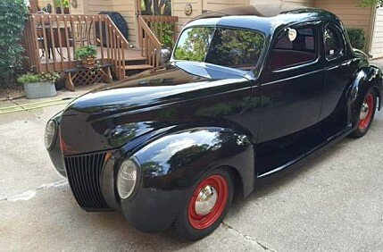 1940 Ford Other Ford Models for sale 100888901