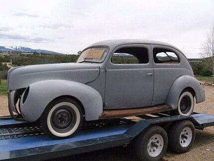 1940 Ford Other Ford Models for sale 100917040