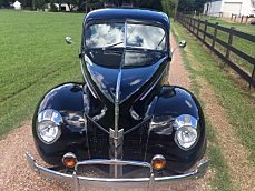 1940 Ford Other Ford Models for sale 100931717