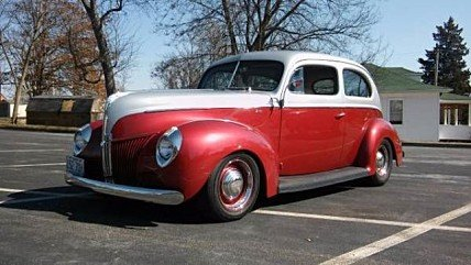 1940 Ford Other Ford Models for sale 100961494