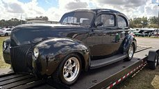 1940 Ford Other Ford Models for sale 100961517