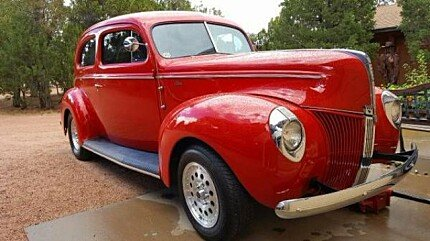 1940 Ford Other Ford Models for sale 100966753