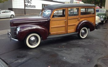 1940 Ford Other Ford Models for sale 100974606