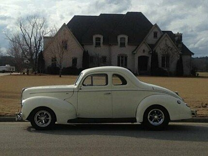1940 Ford Other Ford Models for sale 100975100