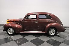 1940 Ford Other Ford Models for sale 100978534