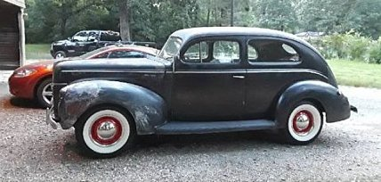 1940 Ford Other Ford Models for sale 100994590