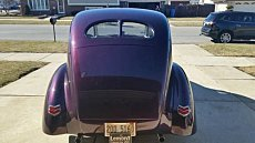 1940 Ford Other Ford Models for sale 100995880
