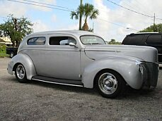 1940 Ford Other Ford Models for sale 100997584