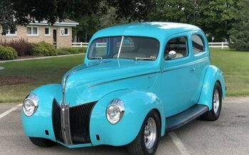 1940 Ford Other Ford Models for sale 101009222
