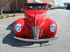 1940 Ford Other Ford Models for sale 101017377