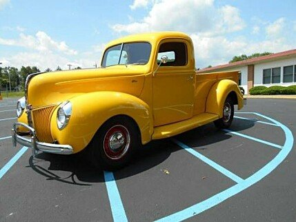 1940 Ford Other Ford Models for sale 101023171