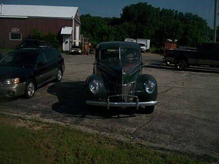 1940 Ford Other Ford Models for sale 101030578