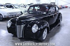 1940 Ford Other Ford Models for sale 101034033
