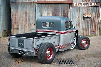 1940 Ford Pickup for sale 100734052