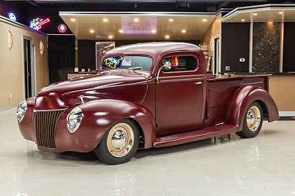 1940 Ford Pickup for sale 100734139