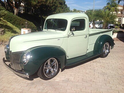 1940 Ford Pickup for sale 100751897