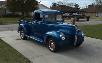 1940 Ford Pickup for sale 100755744