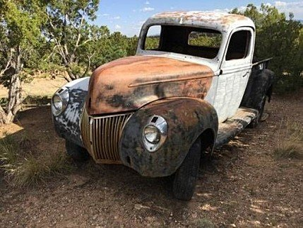 1940 Ford Pickup for sale 100803897