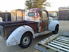 1940 Ford Pickup for sale 100810826