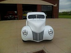 1940 Ford Pickup for sale 100823031