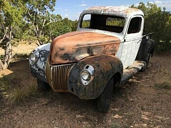 1940 Ford Pickup for sale 100822720