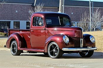 1940 Ford Pickup for sale 100952543