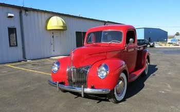 1940 Ford Pickup for sale 100958626